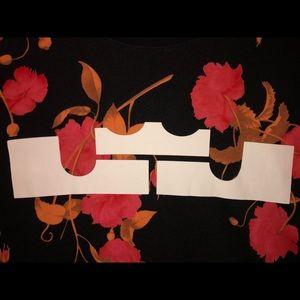 timeless design 9b704 6252d Nike Shirts - Nike LeBron James QT Easter Floral T-Shirt, XL